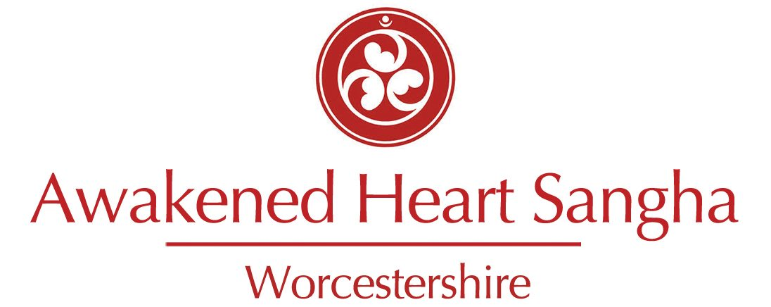 Awakened Heart Sangha Worcestershire